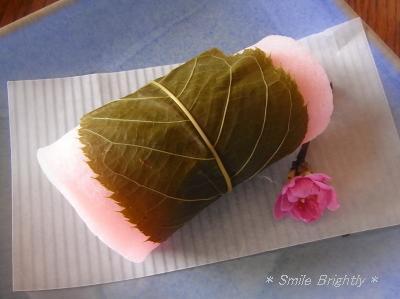 080303桜餅
