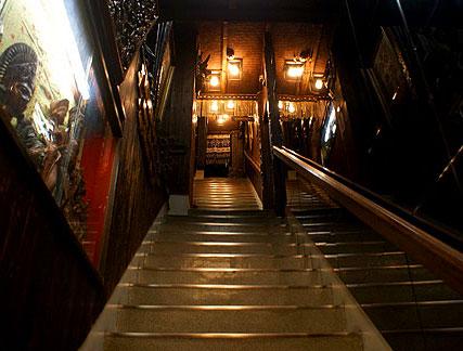ラヤの階段