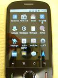 Huawei U8150 JP②