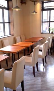 cafe-cafe ばらんす食堂