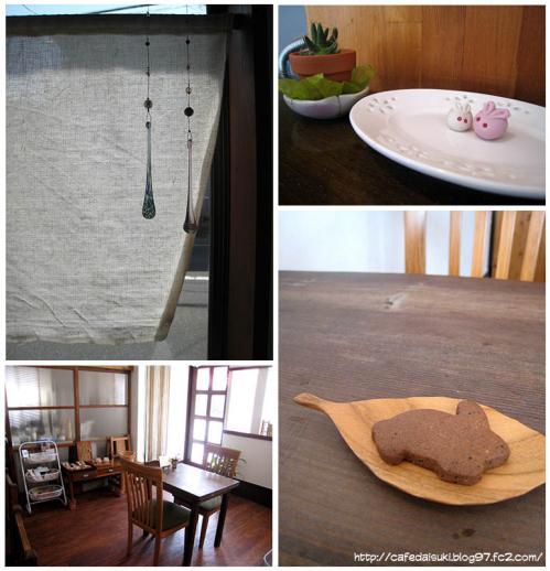 yuki cafe◇店内