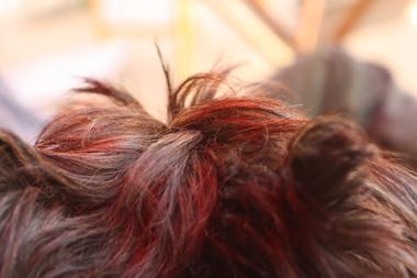 09頭紅葉