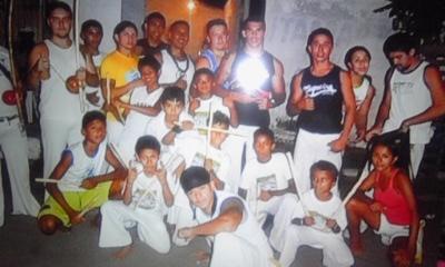ブラジルの仲間たち