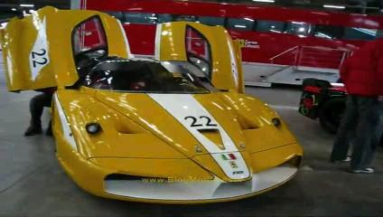 Ferrari FXX Evoluzione - Bologna Motor Show 2009 live from p.jpg