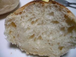 まるパン(ヨーグルト酵母) (1)