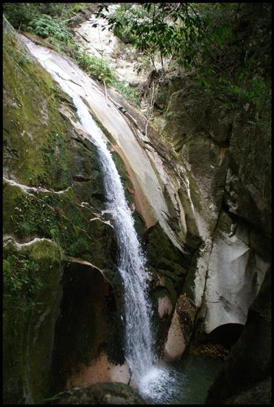 白龍の滝2