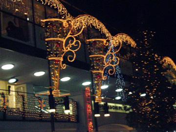 石川町 元町商店街