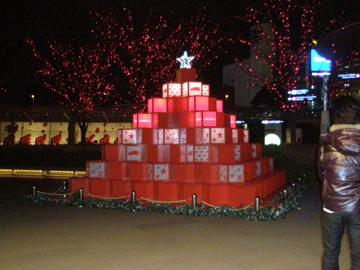 六本木ヒルズ (クリスマスマーケット)