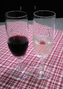 リラ 乾杯