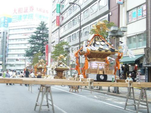 ふくろう祭り2