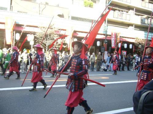 東京時代祭3