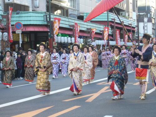 東京時代祭4