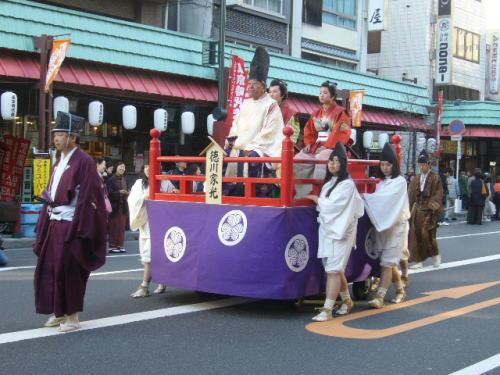 東京時代祭5