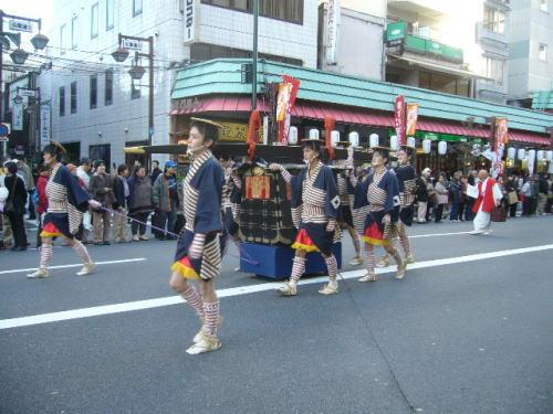 東京時代祭6