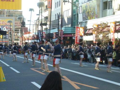 東京時代祭7