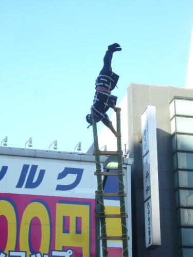 東京時代祭8