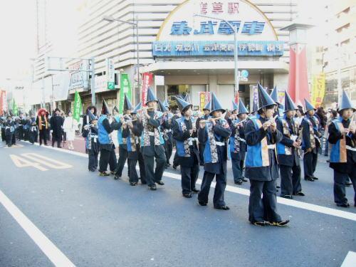 東京時代祭12