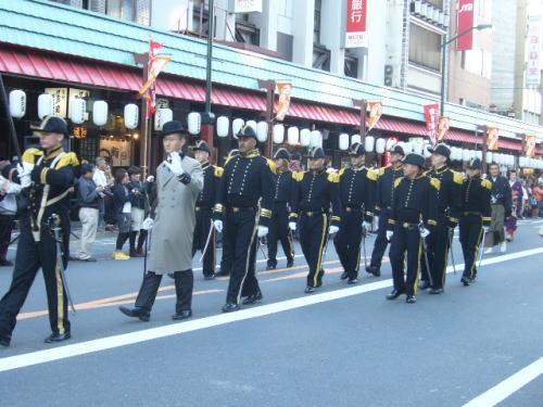 東京時代祭13