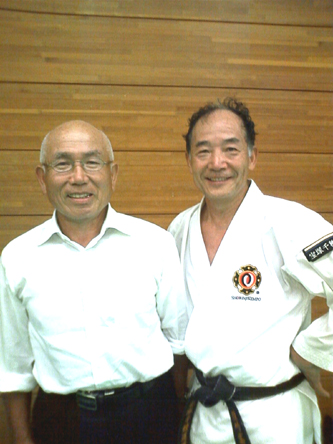 小川先生椎崎先生