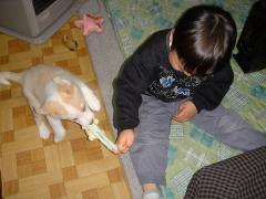 20080228_0002 隼矢・Arrow
