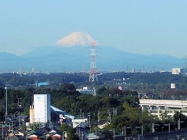 富士山UP
