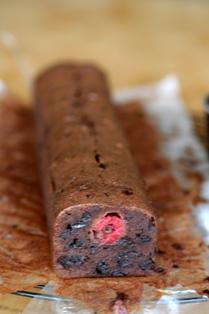 091102 チョコレートケーキ