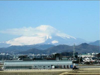 08-2-27 富士山