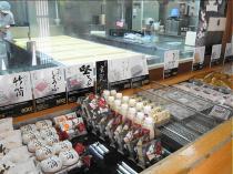 08-3-9 豆腐や店内