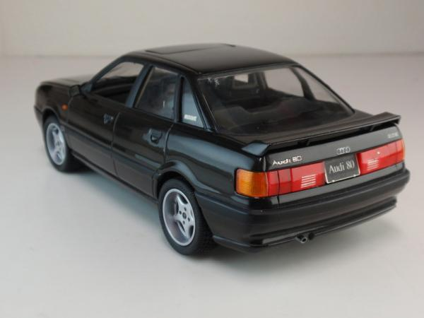 Audi 80 完成5