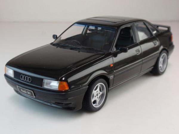 Audi 80 完成2