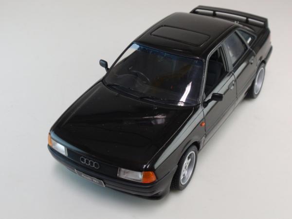 Audi 80 完成6
