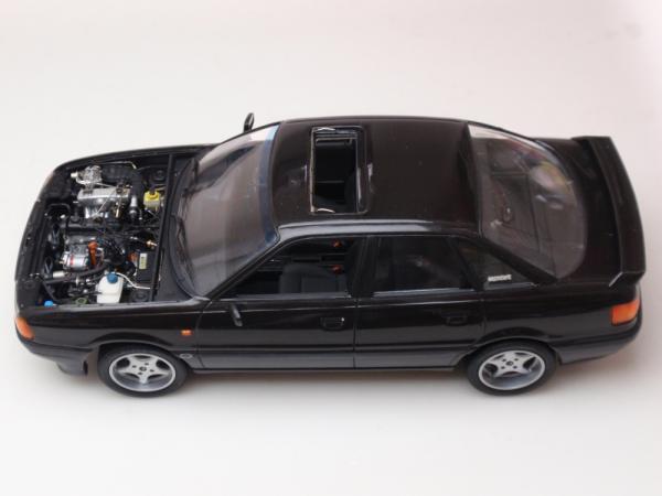 Audi 80 完成10