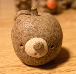 RIMG0043熊りんご