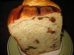 くるみの鍋パン
