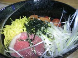 冷麺580円