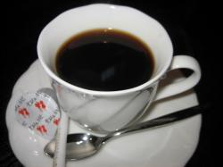 おいしいコーヒーでした(^^)V