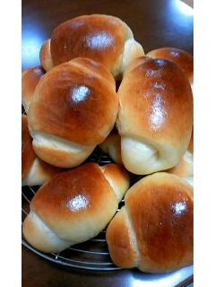 091016ロールパン