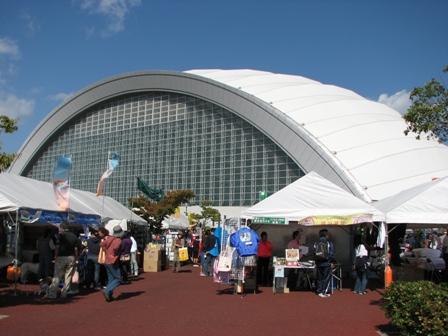 岡山ドーム