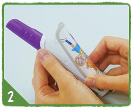 デザインペン