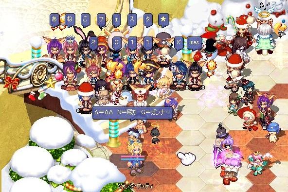 姉御祭り2