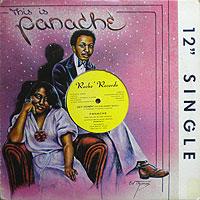 Panache-Jamブログ