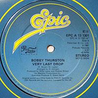 BobbyThurston-Veryブログ