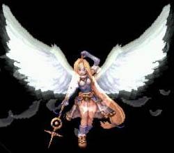 Lv57豪華天使