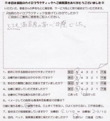 体験談091021