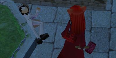 裏編14:その手に握られた赤ハンマー…!(ざわ・・・)