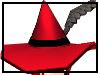 愛用の帽子