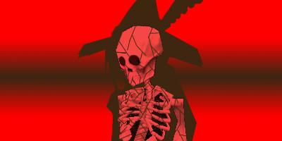RL17:骨の髄まで赤いのデスよ?