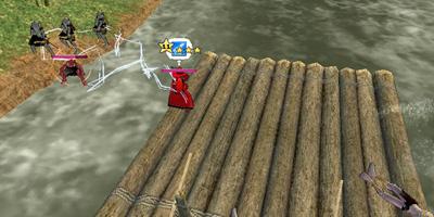 SS09:ソロで川くだり ~まさにサンダーひゃっほう!~