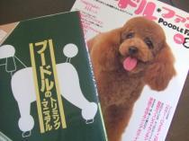 日本から届いた本
