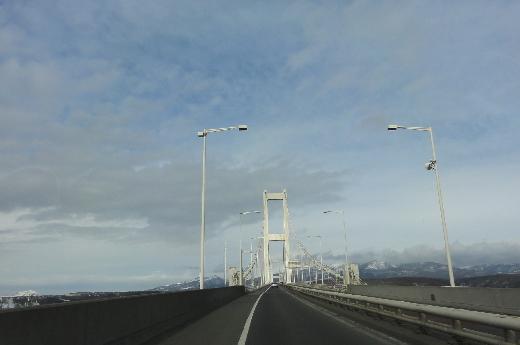 3 白鳥大橋